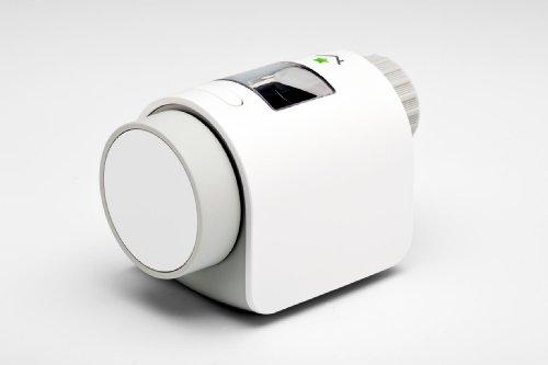 RWE SmartHome Heizkörperthermostat - Ihr ganz persönlicher Temperaturassistent für die clevere Heizungssteuerung