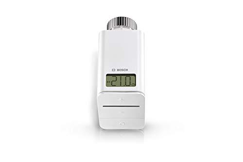 Bosch Smart Home Heizkörper-Thermostat mit App-Funktion - exklusiv für Deutschland
