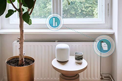 Bosch Smart Home Tür-/Fensterkontakt mit App-Funktion – exklusiv für Deutschland - 3