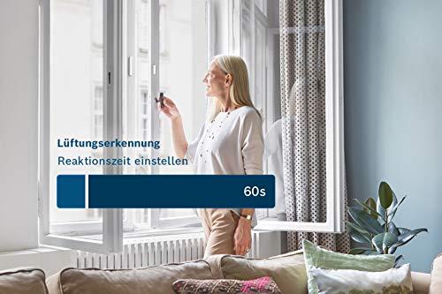 Bosch Smart Home Tür-/Fensterkontakt mit App-Funktion – exklusiv für Deutschland - 5