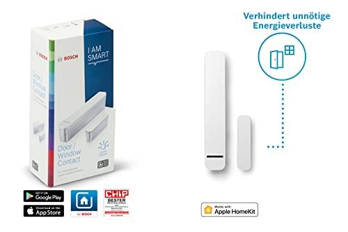 Bosch Smart Home Tür-/Fensterkontakt mit App-Funktion – exklusiv für Deutschland - 7