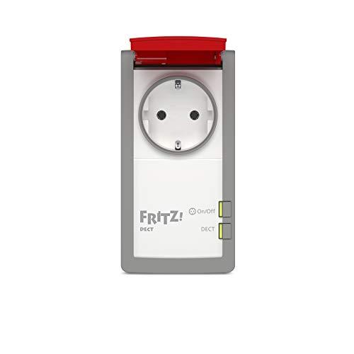 ᐅᐅ】 AVM FRITZ!DECT 210 (intelligente Steckdose für Smart Home ...