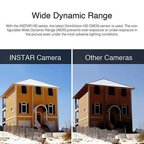 instar in 5907hd wlan ip kamera hd. Black Bedroom Furniture Sets. Home Design Ideas