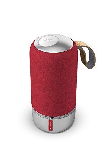 Libratone ZIPP MINI Copenhagen Edition Wireless SoundSpaces Lautsprecher – Multiroom, SoundSpaces, AirPlay, Bluetooth, DLNA, WiFi – in 5 Farben wählbar - 3