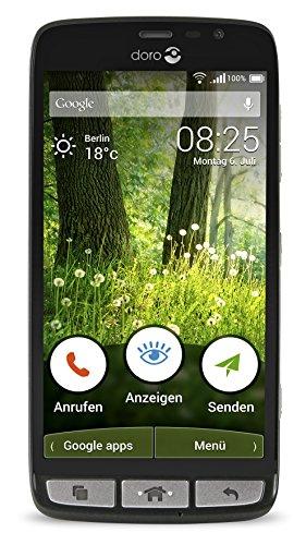 Doro Liberto 825 LTE Smartphone Android