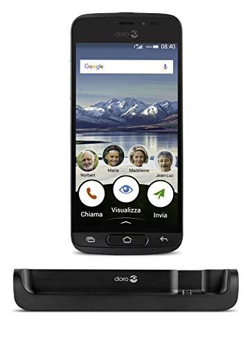 Doro 8040 12,7 cm (5 Zoll) Smartphone