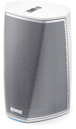 Denon HEOS 1 HS2 Kompakter Multiroom-Lautsprecher weiß