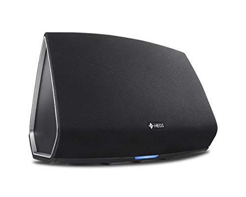 Denon HEOS 5 HS2 Audio-streaming Lautsprecher schwarz