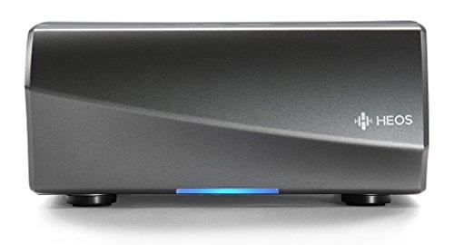 HEOS by Denon HEOSLINKHS2SRE2 Multiroom Audio-Streaming Vor-Verstärker