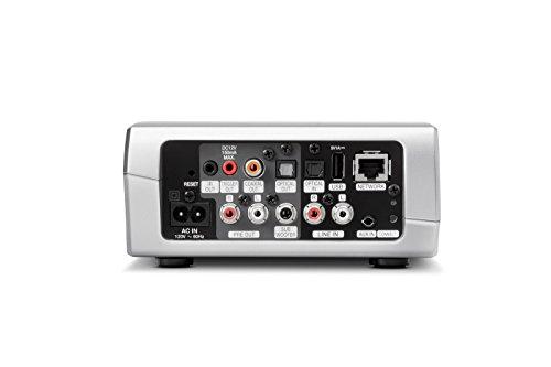 Heos LINK Audio-Streaming Client Vorverstärker Denon Multiroom - 3