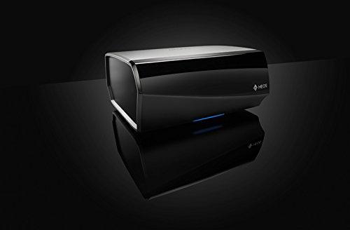 Heos LINK Audio-Streaming Client Vorverstärker Denon Multiroom - 4