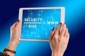 Internet Sicherheitsformel
