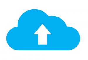 Eine gute Cloudlösung kann als Speicher für ein smartes, papierloses Büro dienen